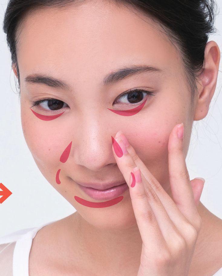 央视镜头区分明星的真实颜值,淡化毛孔护肤法让你抗住镜头!
