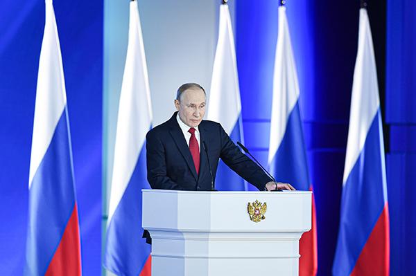 乌克兰与白俄罗斯部分地区加入俄联邦?俄罗斯回应