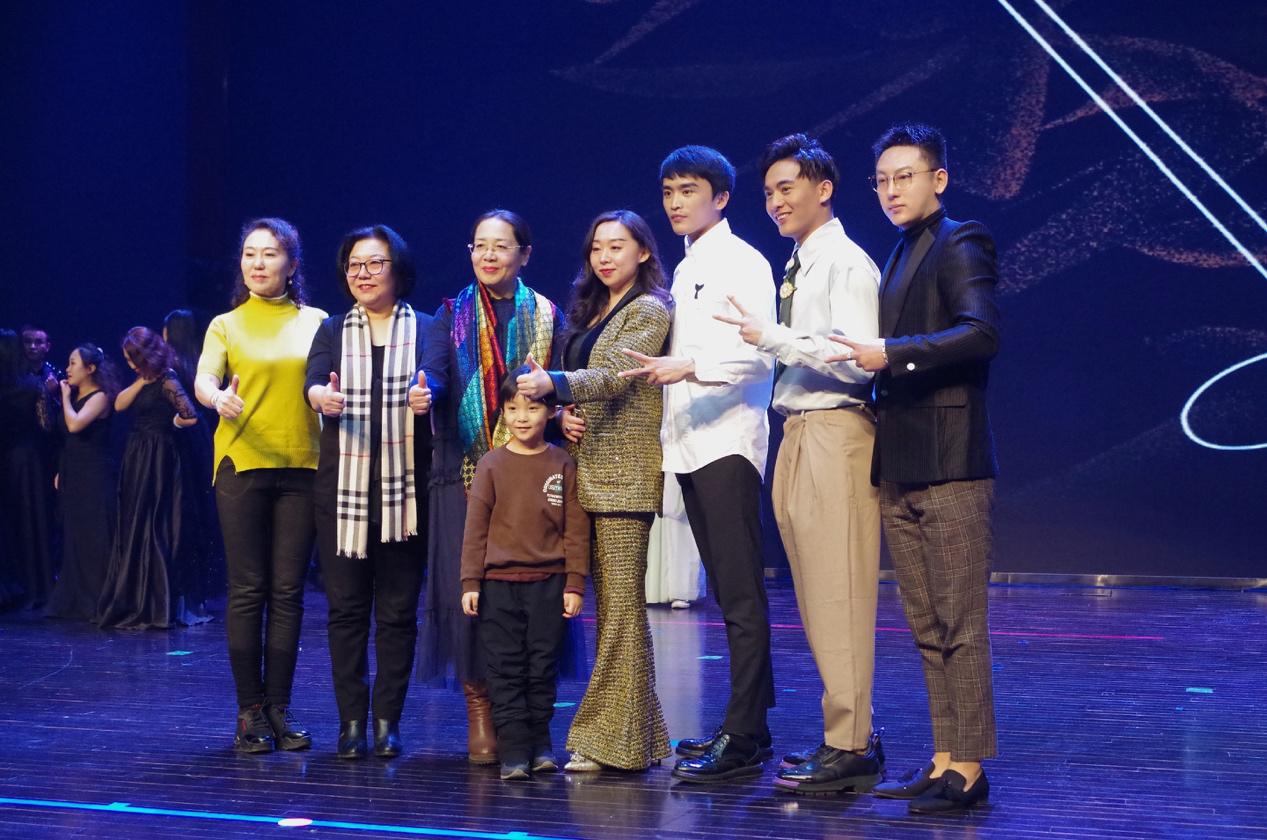 公益演出唱响儿童艺术教育 2020年乐之梦新年场景公益音乐会在内蒙古举行