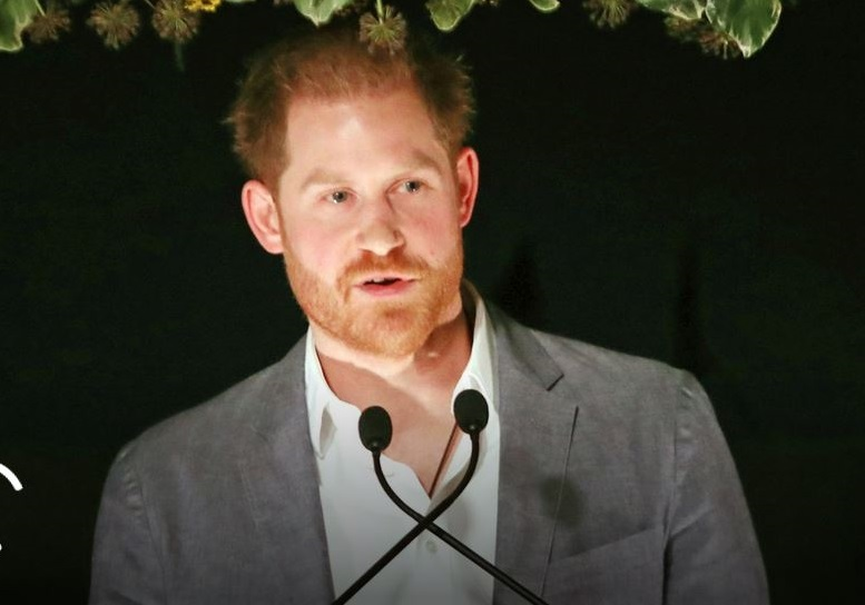 """英王室划清界限,哈里王子""""很伤心"""""""