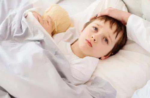 孩子冬天生病不一定是冻的,这四个原因更容易被忽视!