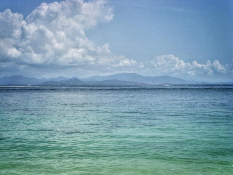 原创             去三亚,我只推荐蜈支洲岛
