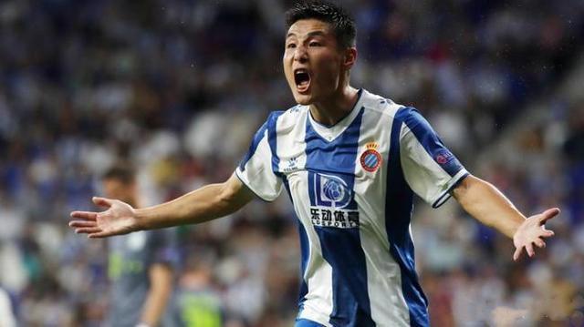 国王杯:皇家社会VS西班牙人视频直播,武磊能否登场进球?