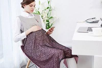 怀孕后就要断网,这样做真的有必要吗?所有的孕妈都应该转给家人