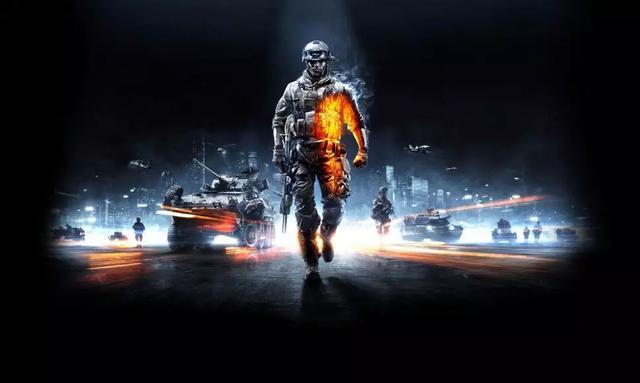 《战地1-5》系列游戏汇总下载,与《使命召唤》媲美_玩家