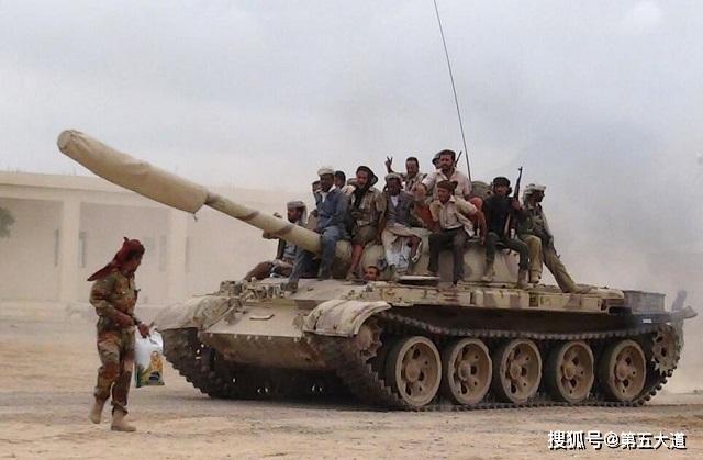 内战再次爆发,伊朗阵营趁机出手,成功夺取东北部控制权