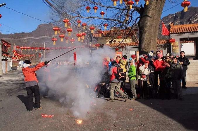春节过得没年味?把这些礼仪教给孩子,保证鼠年孩子人见人夸