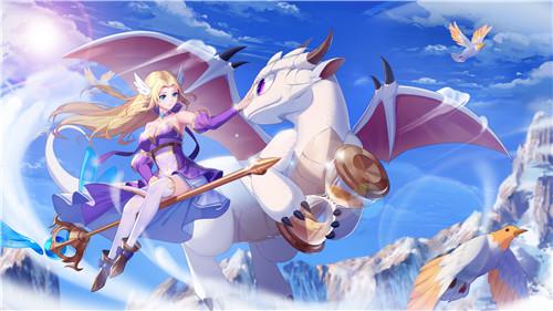 君海游戏《魔力宝贝觉醒》宠物驯养,还原度最高的网游玩法