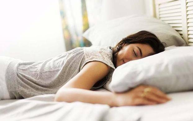 怎么睡都不放心,怀孕后究竟应该怎么躺?这样知识孕妈们应该知道