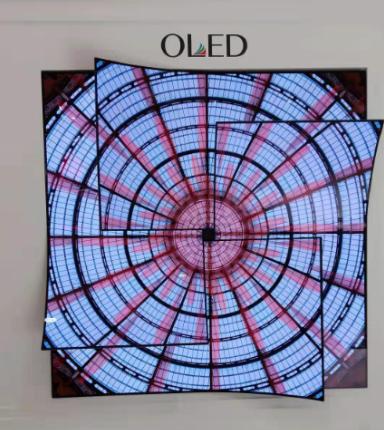 """市占率超10%之后海信OLED电视有何""""阳谋""""?"""