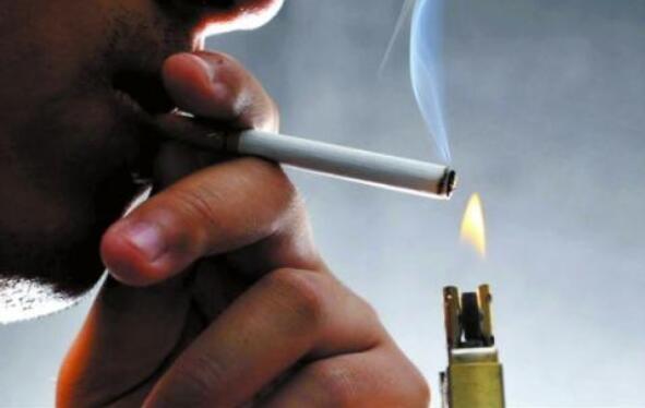 反思性教学世卫组织:吸烟极大增加手术后出现