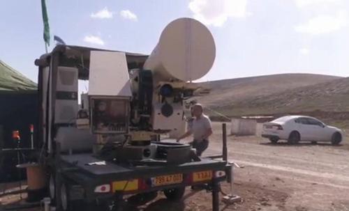 以色列不可低估!造出比美国还先进的激光炮,打算问鼎世界第一?