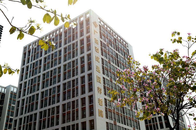 广州最好的五星级养老院有哪些?广州泰成逸园,一站式养老服务