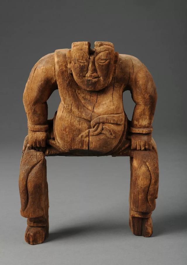 《济南市博物馆藏木雕珍品展》导赏一:木雕的历史演变及材质