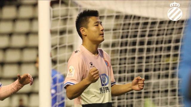 西媒预测武磊国王杯再迎首发 搭档费雷拉PK皇马外租天才