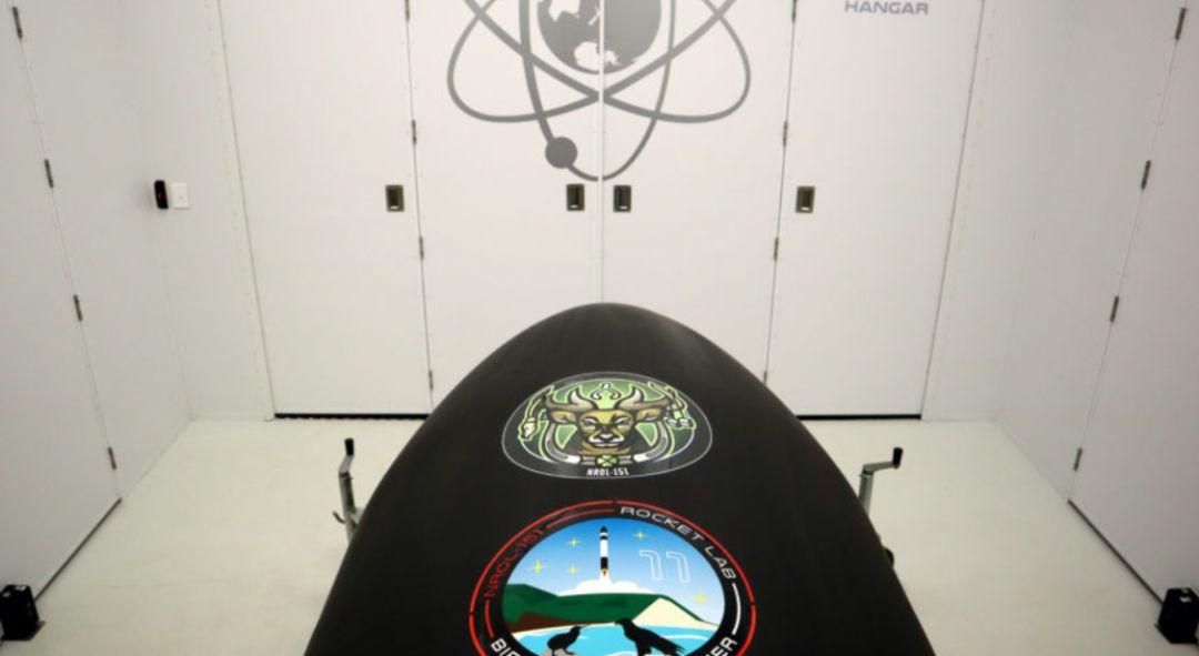 """""""电子""""小运载将发美侦察办小卫星"""