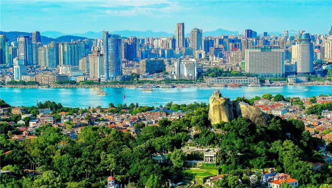 厦门2019年gdp_2019年度福建省地级市人均GDP排名厦门市超14万元居全省第一