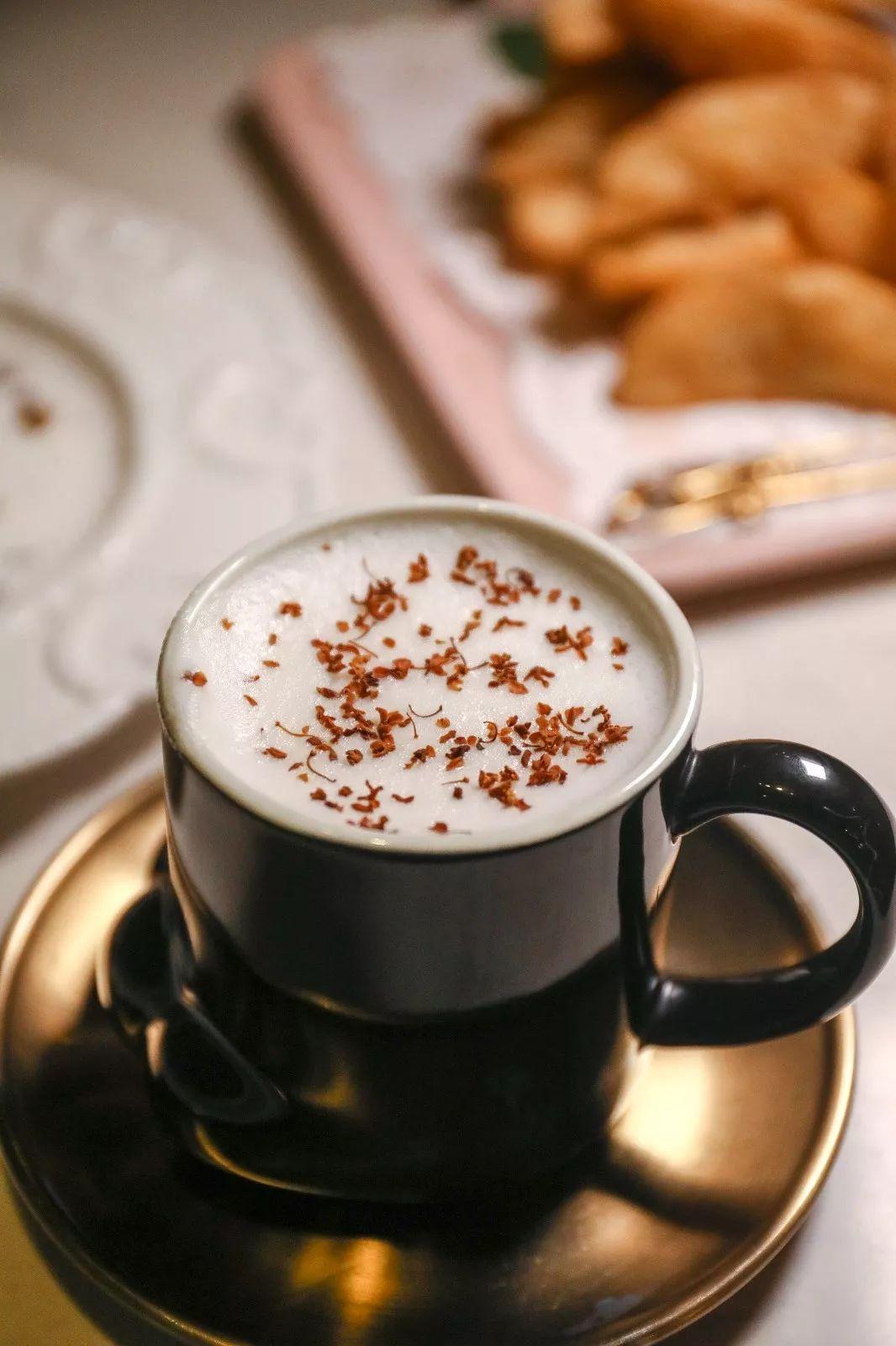 成都「年度下午茶」清单上线!你打卡了几家?