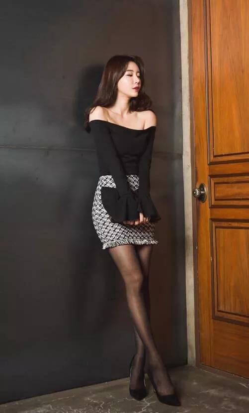 女性都高跟鞋,性感时尚又魅力