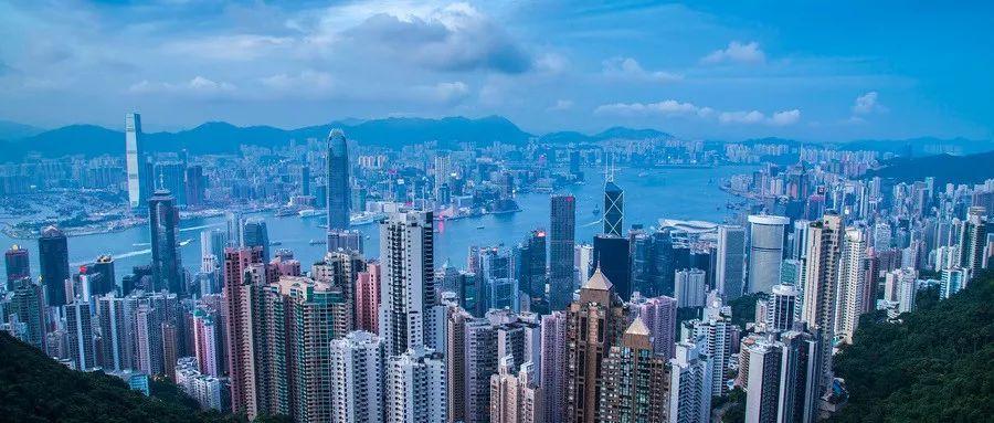 香港买房有多难?连续10年蝉联全球房价最难负担城市