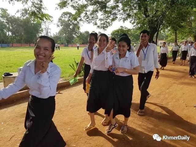 柬埔寨教育部签发通告加强教育机构道德教育