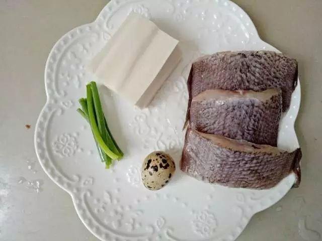 豆腐鱼饼|鲜香的小饼