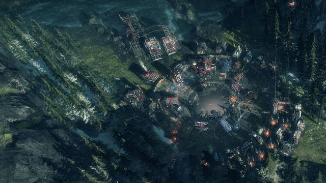 """虎狼《冰汽时代》DLC""""最后的秋天""""发布 大型前"""