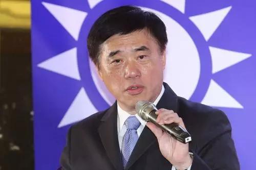在线福利社zxfuli要国民党改革:张亚中发公开信