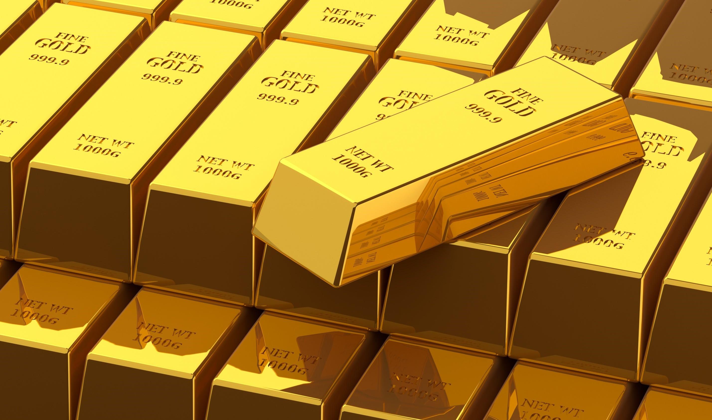 德国从美国运回300吨黄金,13国也先后宣布行动,中国的600吨呢?_德国新闻_德国中文网