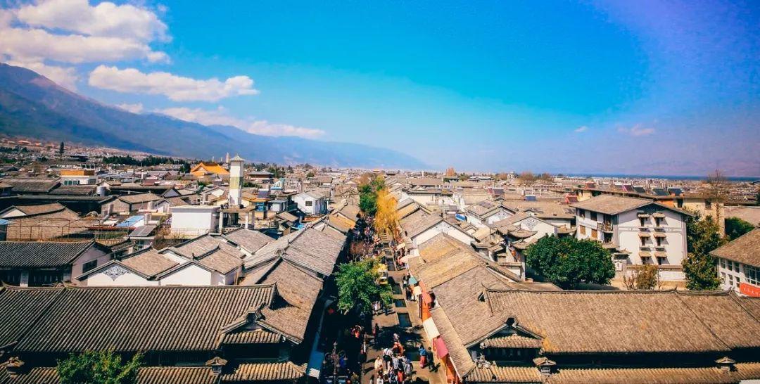 2020年秋节年夜理古乡仍然制止贩卖、燃放烟花爆仗!