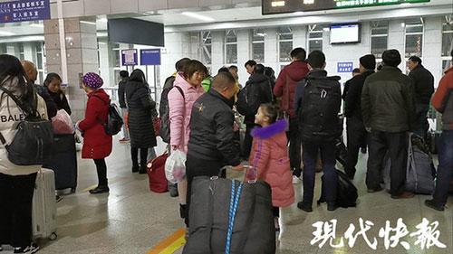 """重庆选调生结婚8年第一次去岳父家,""""人回去就"""