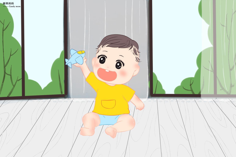 5岁娃脱掉纸尿裤还尿床,总也喊不醒,如何预防孩子尿床?