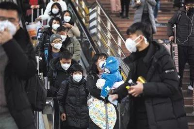 环球小姐大赛北京新增5例新型肺炎病例 病例为何