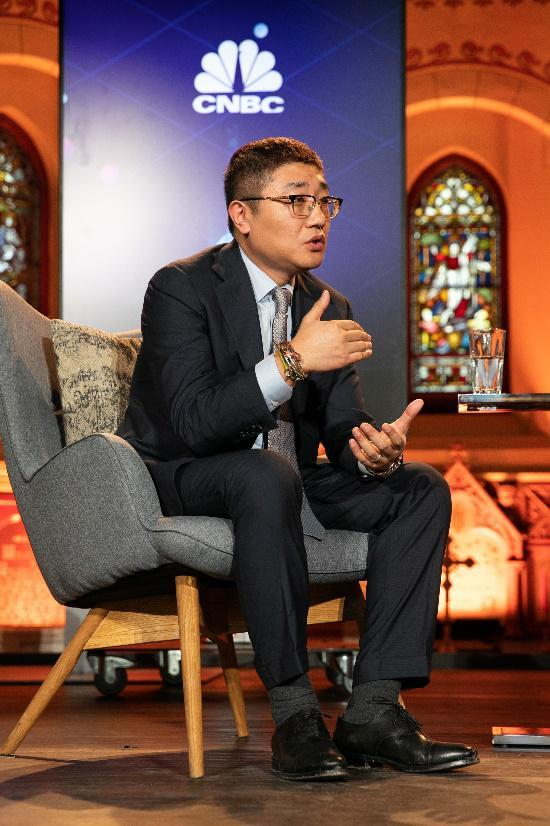 京东零售CEO徐雷:零售4大机会包含下沉市场与社区消费
