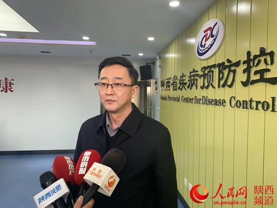 官方通报:截止22日 陕西无疑似及确诊新型冠状病毒肺炎病例