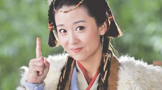 穆桂英生擒杨宗保,大破天门阵,还有哪些过人之处呢?