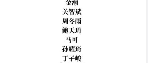 赵丽颖冯绍峰婚礼名单出炉:众多大牌受邀,张含韵张碧晨是伴娘 作者: 来源:金牌娱乐
