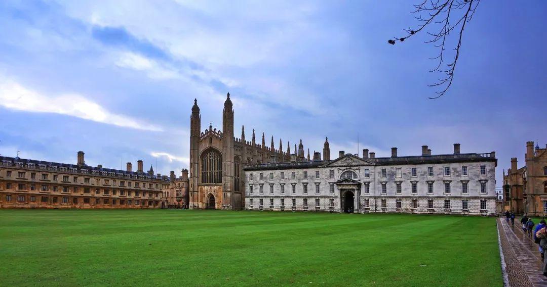 来了!剑桥大学三一学院offer!TA说:理论应用于现实世界,才是人类追求的目标