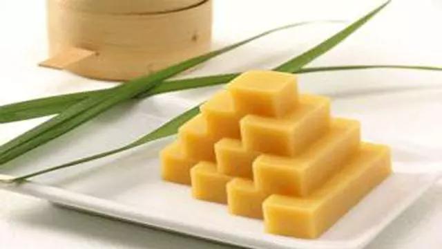 汪曾祺:豌豆