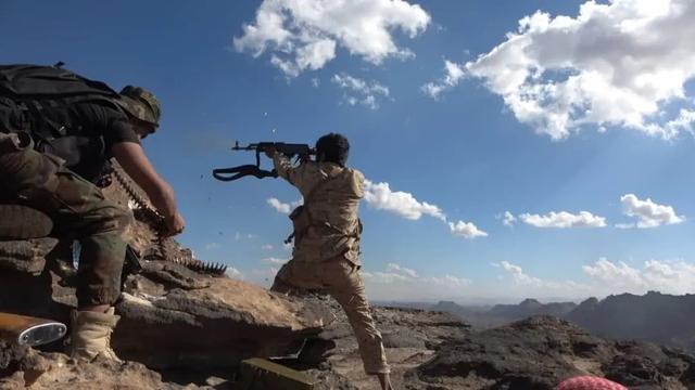 伊朗盟军遭包围,激战30余小时全军覆没,正副指挥官阵亡