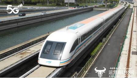 当5G遇上磁悬浮:上海移动带来别样返乡体验