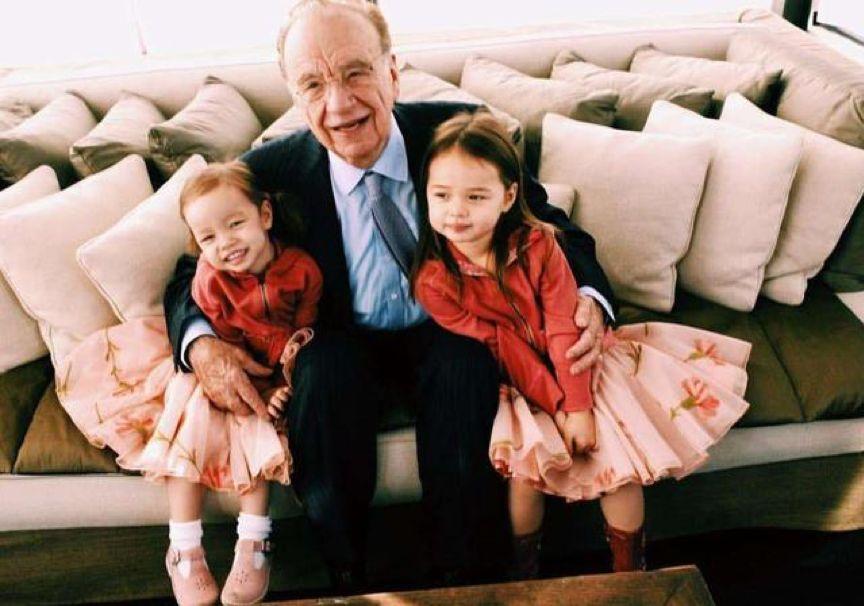 """""""虎妈""""第二?!邓文迪居然是这样教260亿身家的女儿的..."""