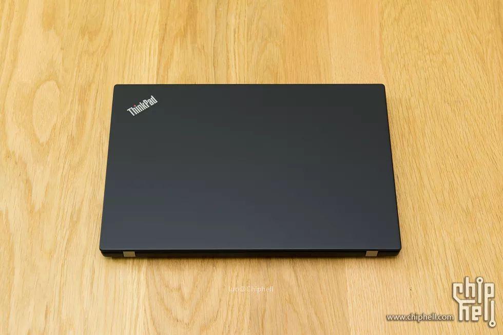 [新品开箱] 移动的生产力,ThinkPad X395 试用分享