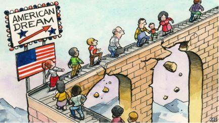 外刊 | 努力学习,就可以进入中产阶级?