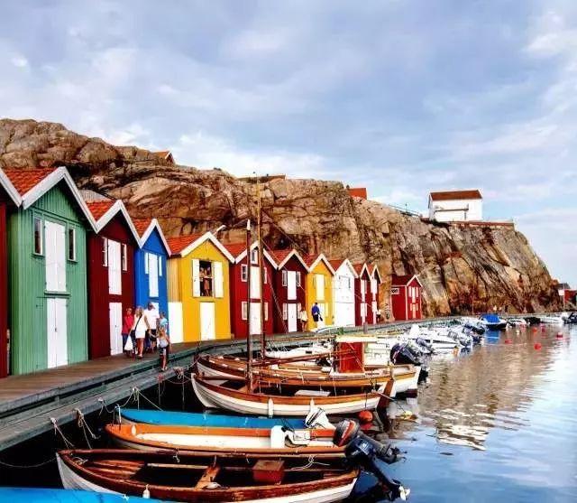 同样是高福利低学费,瑞典为何能成为北欧四国的留学TOP1?