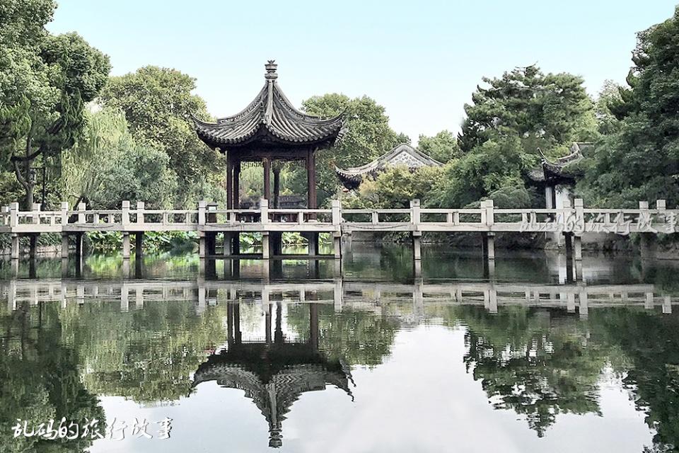 上海规模最大明代园林,风景不输苏州名园,门票仅12元有望入选5A