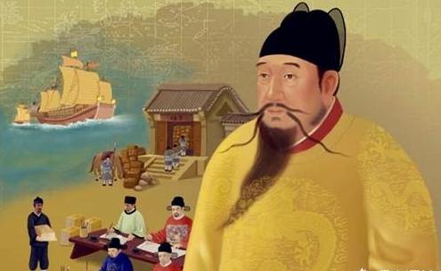 为什么明仁宗朱高炽在位不足一年,历史评价却很高?