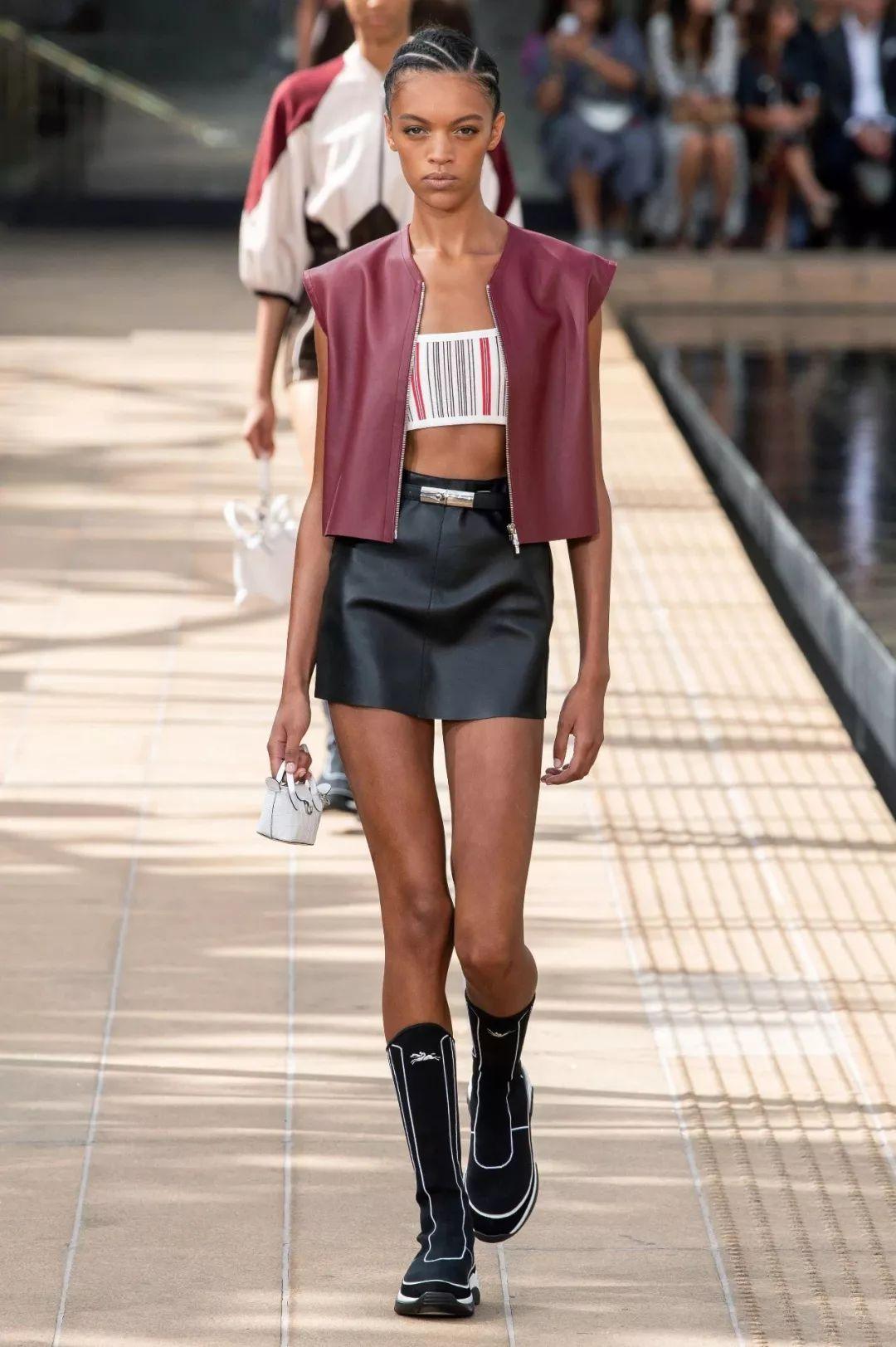 "Fashion | ""包""治百病!2020时髦速递,为你的新一年打鸡血!"