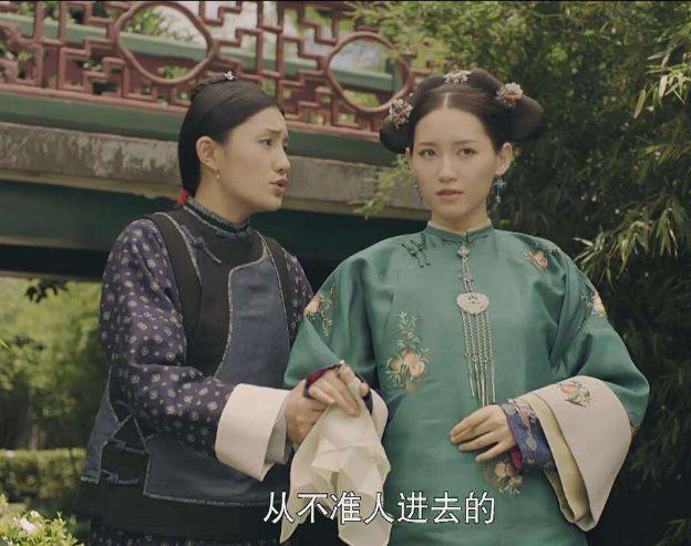 她是嘉庆皇帝的继后,为了完成大清的心愿,让道光当了皇帝