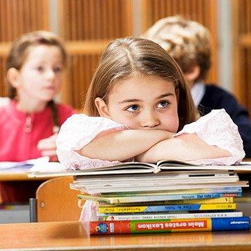 帮助多动症儿童在学校取得成功